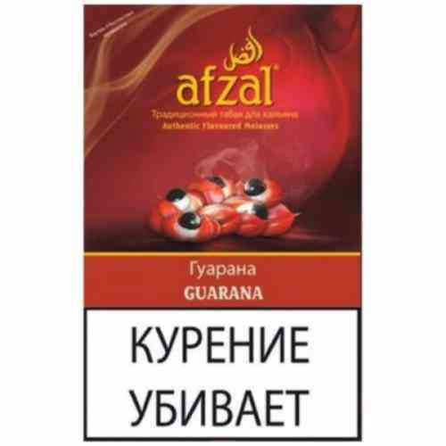 купить Табак Afzal - Guarana 50г оптом