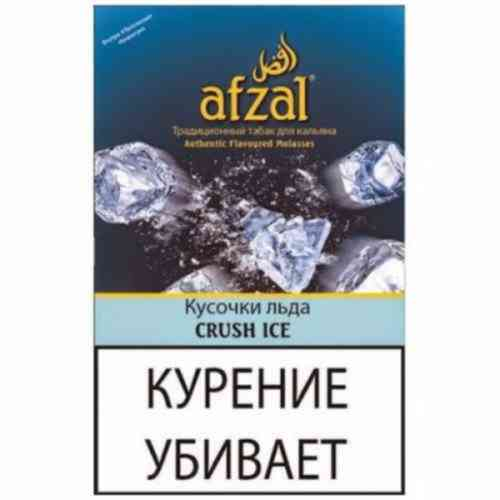 купить Табак Afzal - Crush Ice 50г оптом