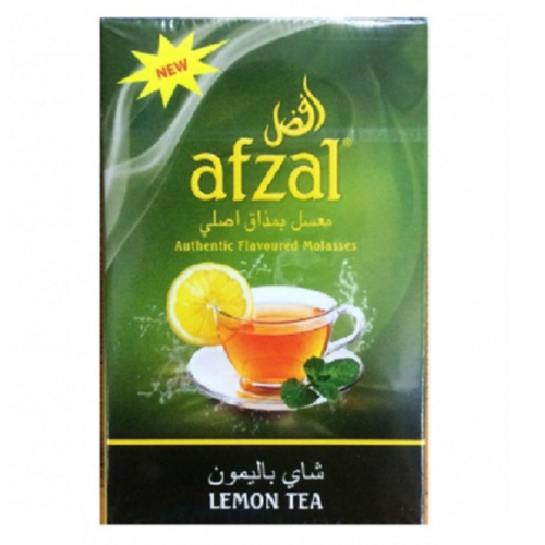 купить Табак Afzal - Lemon Tea 50г оптом