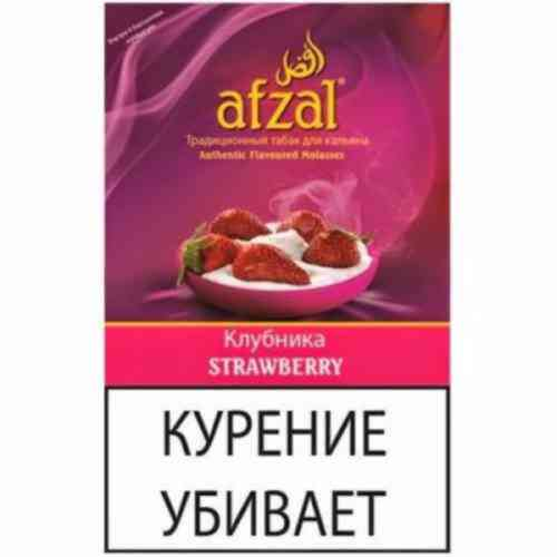 купить Табак Afzal - Strawberry 50г оптом