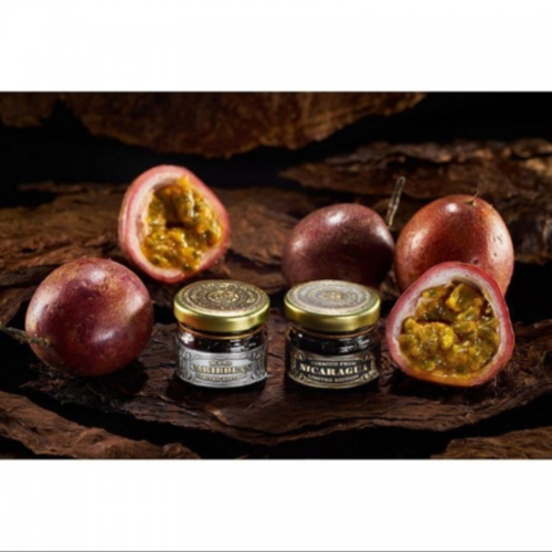 купить Табак WTO - Caribbean Blend Passion Fruit 20г оптом
