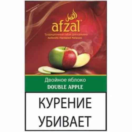 купить Табак Afzal - Double Apple 50г оптом