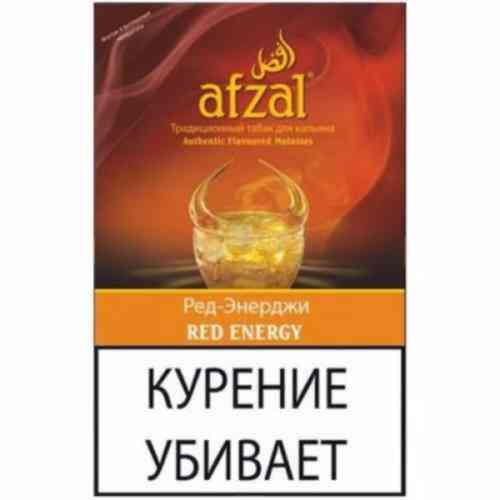 купить Табак Afzal - Red Energy 50г оптом