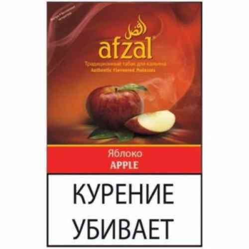 купить Табак Afzal - Apple 50г оптом