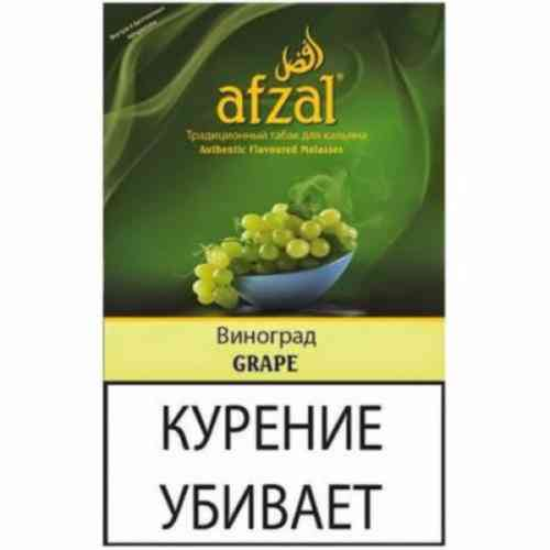 купить Табак Afzal - Grape 50г оптом