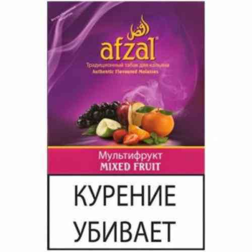 купить Табак Afzal - Mixed Fruit 50г оптом