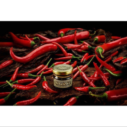 купить Табак WTO - Tanzania Red Hot Chili 20г оптом